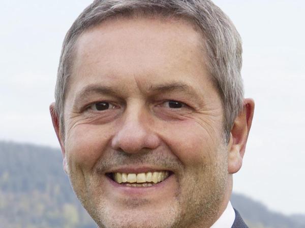 Joachim Neuß