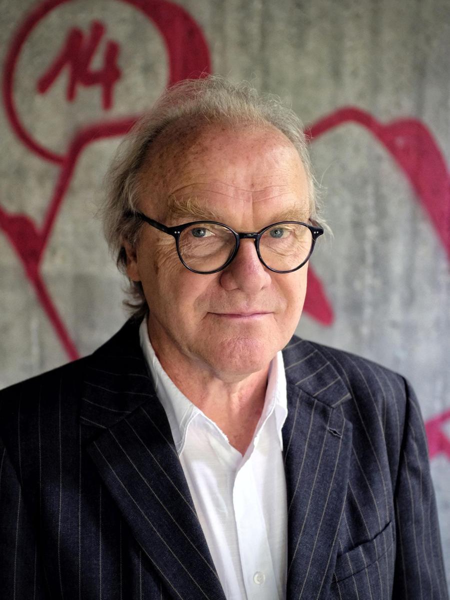 Michael Köhlmeier