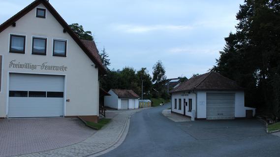 Feuerwehrgerätehaus in Untermembach: Sanierung oder Neubau?