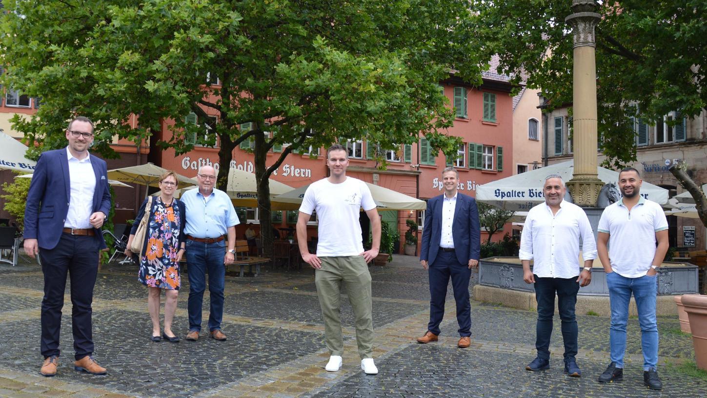 Ex-Clubspieler Eigler übernimmt Schwabacher Gasthaus