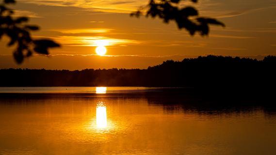 Am Samstag kommt die Sonne - dann wird es trüb