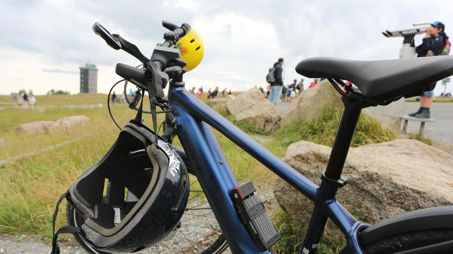 Die Branche rechnet erst im Jahr 2024 mit einer Normalisierung des Fahrradmarktes.