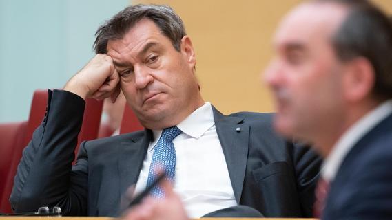 Bayerns Koalition steckt in einer tiefen Krise