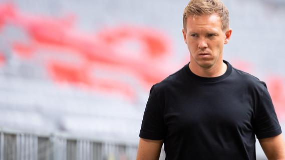 Weiter sieglos: Nagelsmanns nächste Niederlage als Bayern-Trainer