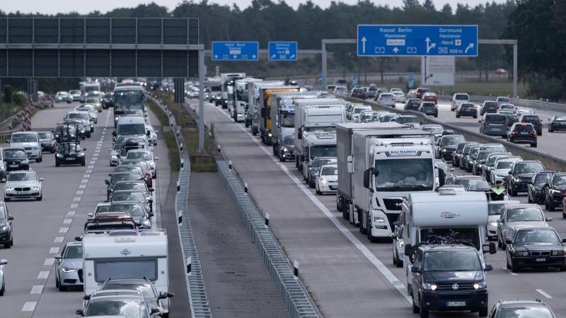 Einreise-Testpflicht: Bundespolizei startet stichprobenartige Kontrollen