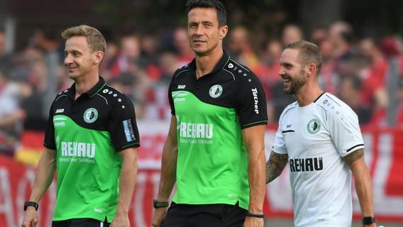 Nicht cool genug: SC Eltersdorf gewinnt wieder nicht