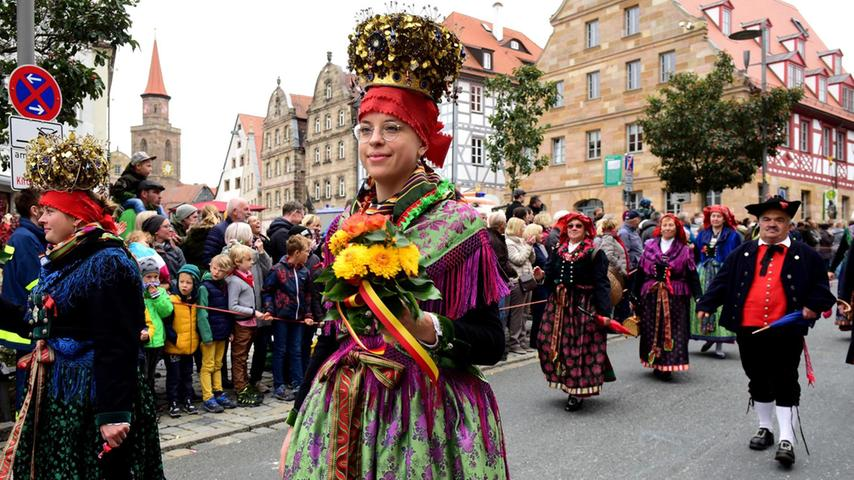 Wieder nichts: Fürth cancelt den Kärwa-Festzug
