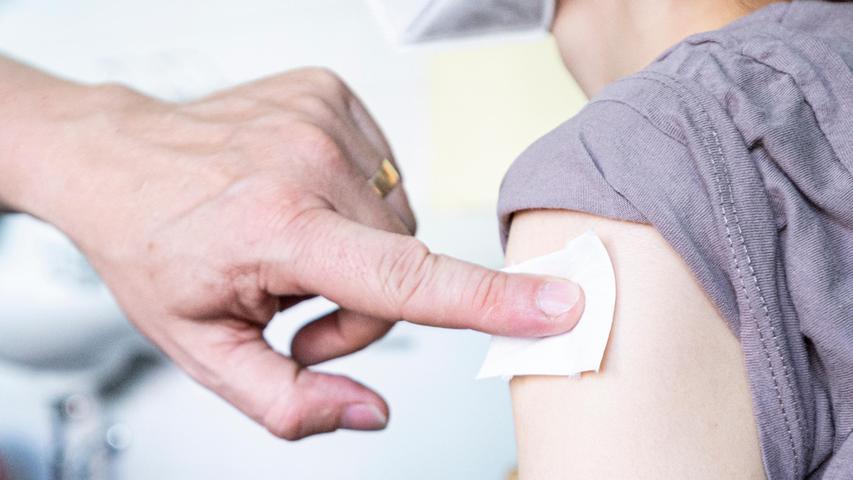 Gesundheitsministerium plant mehr Impfungen für Jugendliche