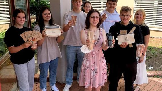 4Paper: Junge Unternehmer im Klassenzimmer
