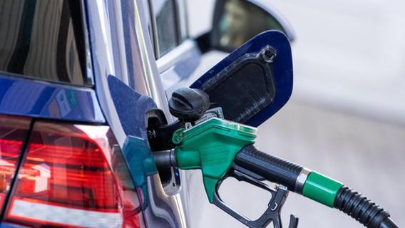 So teuer war Benzin seit sieben Jahren nicht mehr