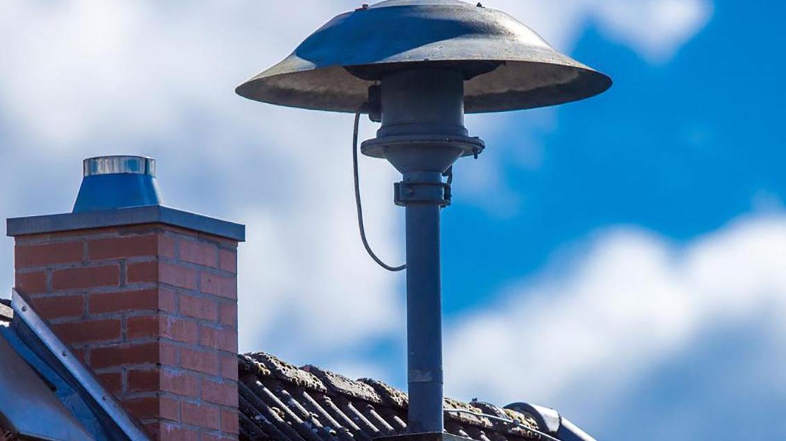 Die Sirenen im Landkreis Neumarkt haben technischen Nachholbedarf.