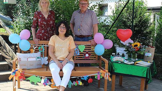 Ruhestand: Königsteiner Kinderpflegerin nach 29 Jahren verabschiedet