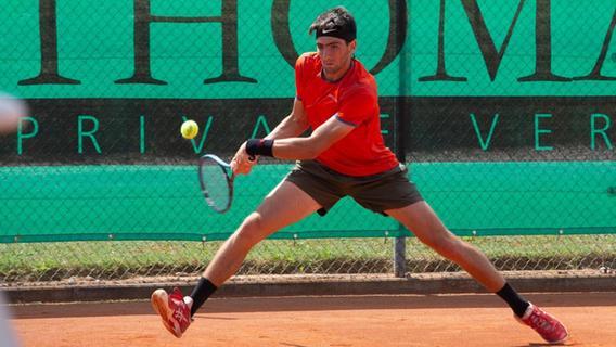 Tennis: Burgfarrnbach behält das ITF-Turnier