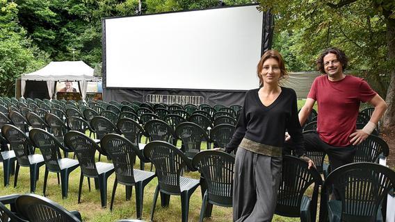 Das Sommernacht-Filmfestival in Erlangen geht in die nächste Runde