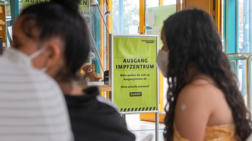 Stiko-Chef: Mehr 18- bis 59-Jährige sollten sich impfen lassen