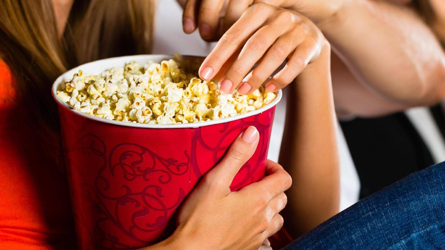 Freude im Movieworld: Die Besucher strömen ins Gunzenhäuser Kino