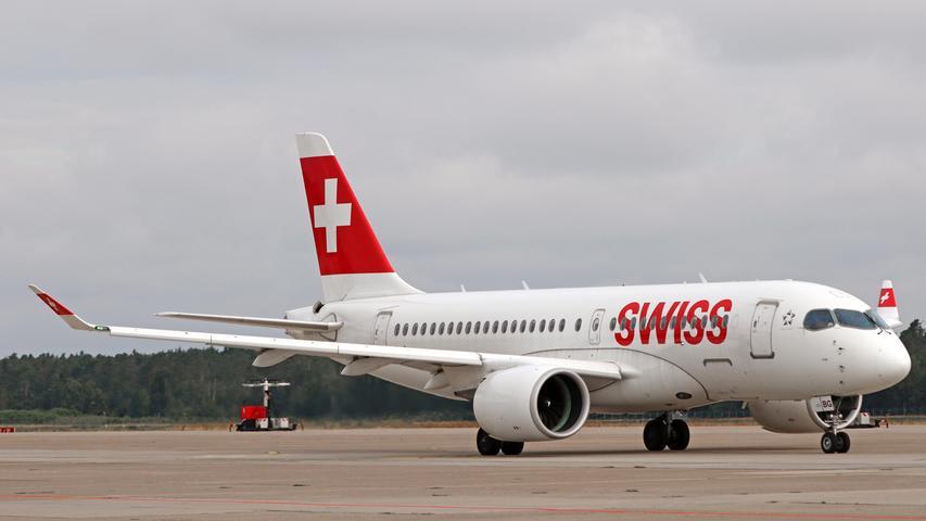 Nürnberger Flughafen: Wichtiges Drehkreuz in Europa wird wieder angeflogen