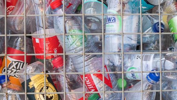 So will Continental Plastikflaschen zu Reifen machen