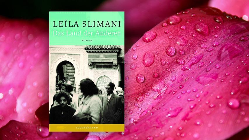 Eine unbedarfte Französin heiratet einen marokkanischen Weltkriegsoffizier und folgt ihm 1947 in seine Heimat - der Beginn einer steinigen Familiengründung. Diese umgekehrte Gesellschaftsgeschichte von Migration, Kolonialismus und Integration erzählt Frankreichs Roman-Könnerin und Frauenrechts-Aktivistin Leila Slimani anhand der Lebenswege ihrer Großmutter und Mutter in