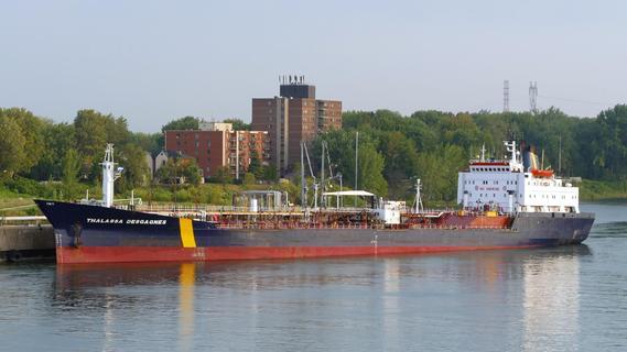 Nach knapp 24 Stunden: Mutmaßliche Schiffsentführung beendet