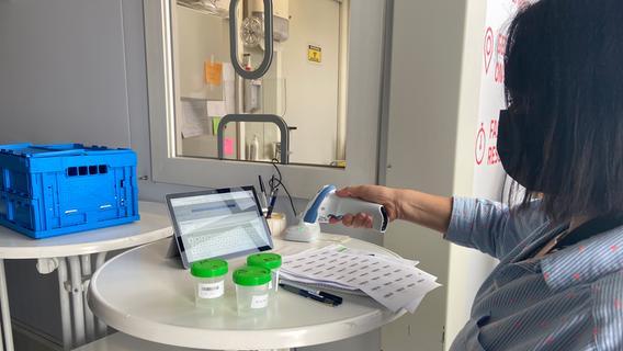 PCR-Gurgeltests als Revolution? Studie offenbart, wie gut sie wirklich sind