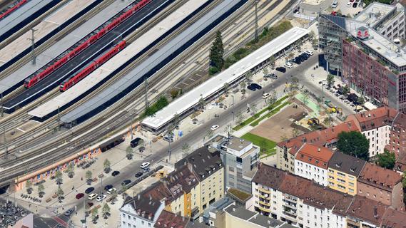 Celtisplatz: Zwei Monate Kultur und Action im Herzen von Nürnberg