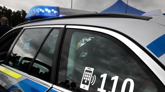 Polizei sucht Zeugen: Werkzeuge aus Nürnberger Baumarkt entwendet