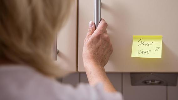Neues Angebot: Eine Auszeit für Demenzkranke und ihre Angehörigen