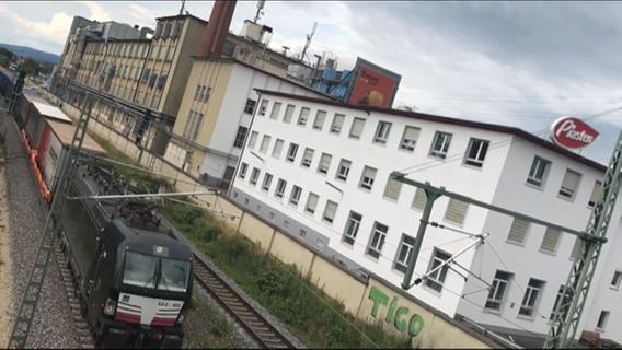 Wie schnell die Zeit vergeht: Der Sommer 2020 in Forchheim in 100 Sekunden