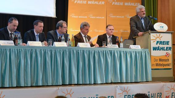 Impf-Ablehnung: FW-Basis im Landkreis hadert mit Aiwanger