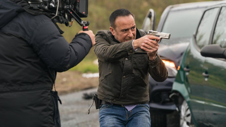 Seit 1996 ermittelt Erdogan Atalay in der RTL-Serie