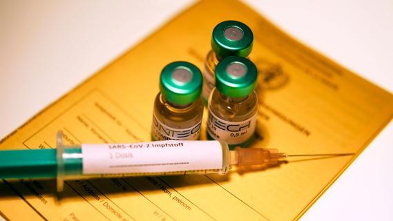 Bald dritte Impfung in Nürnberg möglich? Das müssen Sie wissen!