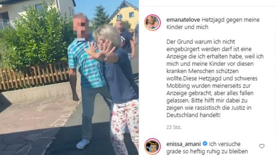 Rassistischer Mob im Nürnberger Land? Die Geschichte um ein erschreckendes Video
