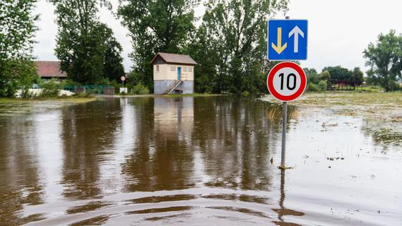 Herzogenaurach: Risikomanagement bei Starkregen plötzlich überaus gefragt