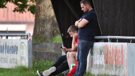 Dritte Niederlage im dritten Spiel: Uehlfeld-Coach Michael Green tritt zurück
