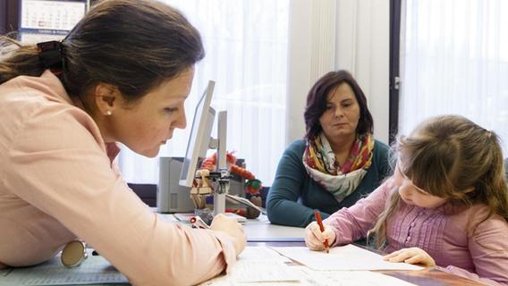 Untersuchungen in Fürth: Endspurt für künftige ABC-Schützen