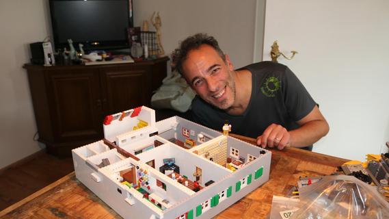 Lego Masters: Bad Windsheimer ist ab Freitag bei RTL-Sendung zu sehen