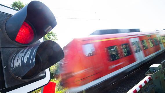Für fast zwei Wochen: Schienenersatzverkehr auf S-Bahnlinie 2