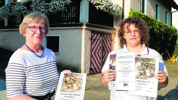 Waischenfelder Schüler gewinnt bayerischen Landespreis