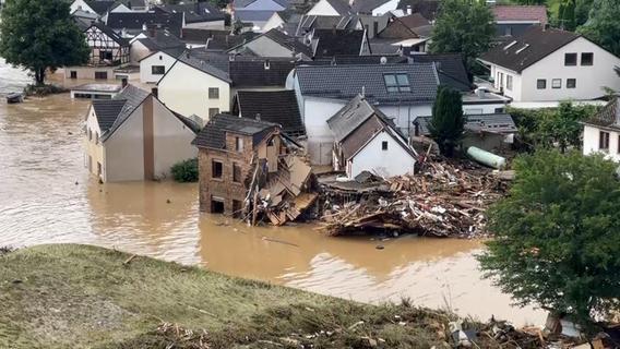 Wie bauen Frankens Kommunen hochwassersicher?