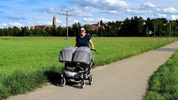 Landesgartenschau: Langenzenn bewirbt sich