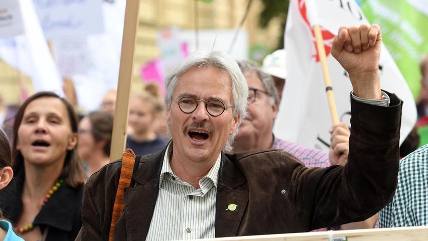 Bayerns BN-Chef zum Klimaschutz:
