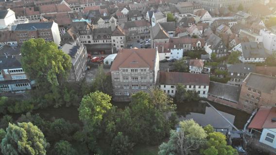 Fürther Schulen: Mehr Investitionen in Räume und Infrastruktur