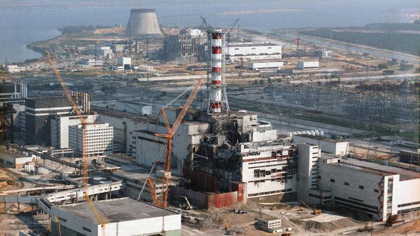 Wie eine Nürnberger Firma die unbekannten Helden von Tschernobyl unterstützt