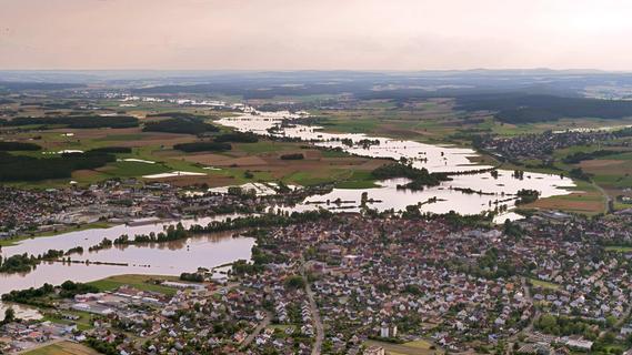 Einen Monat nach der Flut: So steht es um die Region derzeit
