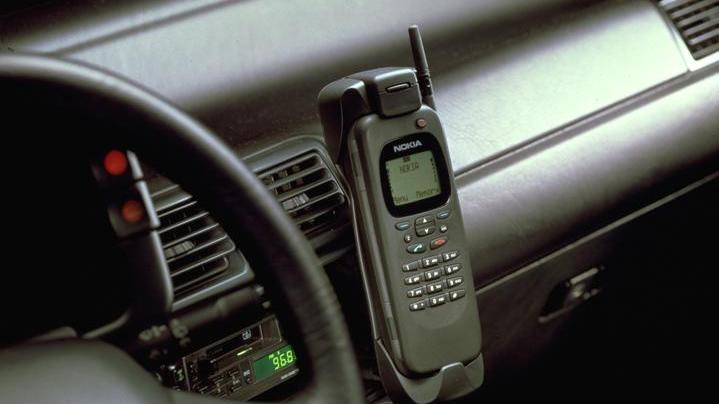 Auftakt der Smartphone-Ära: Wie vor 25 Jahren mit einem Nokia-Handy alles begann