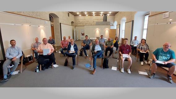 Kammerstein: Startschuss für die Zukunftsplanung