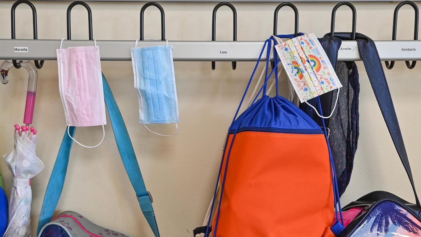 Bereits zwei Wochen nach Schulstart schafft ein Deutsches Bundesland die Maskenpflicht an Schulen ab.
