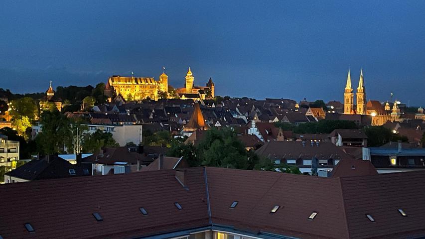 Nürnbergs Highlights imRampenlicht.