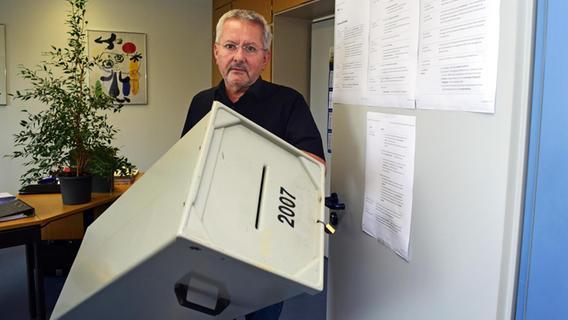 Fürth bereitet sich auf Bundestagswahl vor: